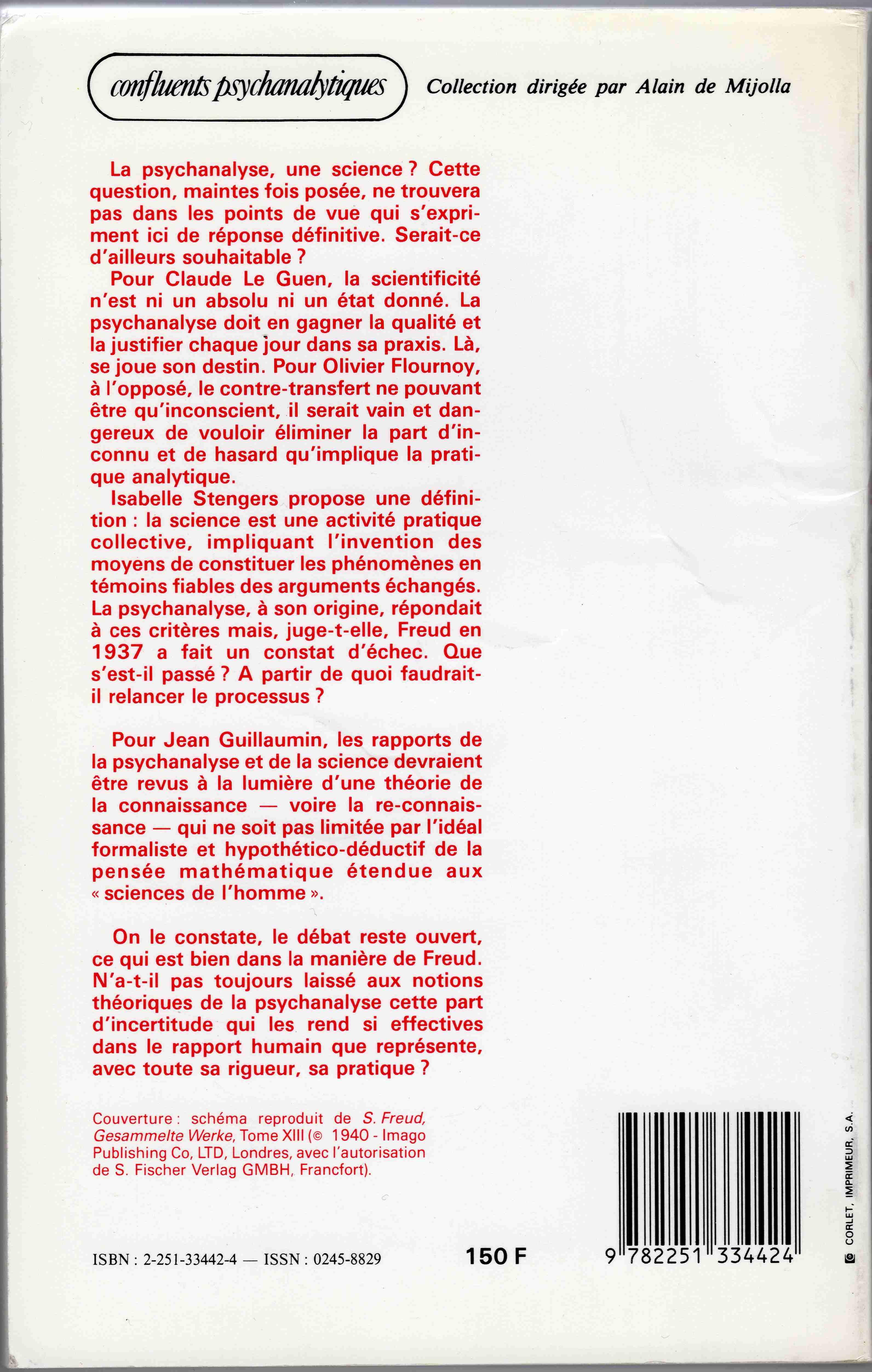 1989-LaScience4emeCouverture