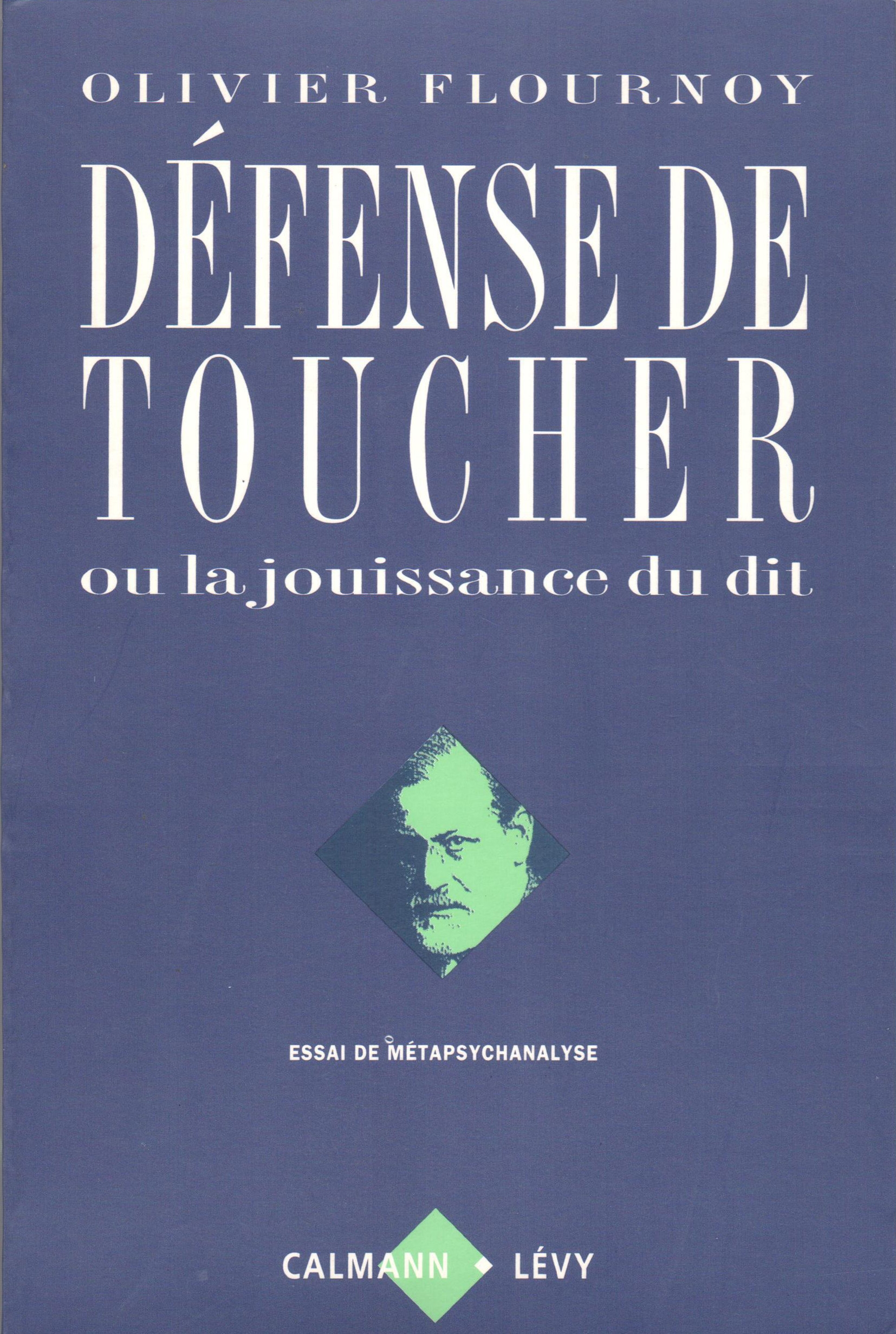 1994-Defense_de_toucherCouverture